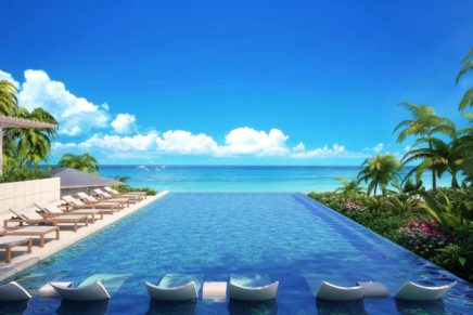 The Luxury Collection to open hotel in Okinawa beach