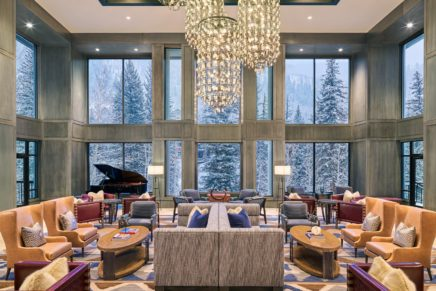 Laurus Corporation announces grand opening of Hotel Talisa, Vail