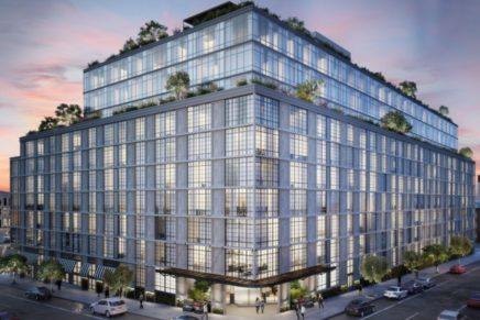 Lightstone opens luxury ARC in NYC