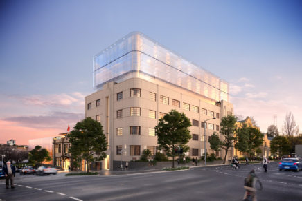The Luxury Collection announces first hotel in Tasmania