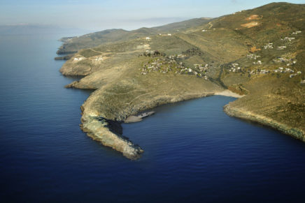 Kerzner International and Dolphin Capital to develop One&Only Kéa Island in Greece