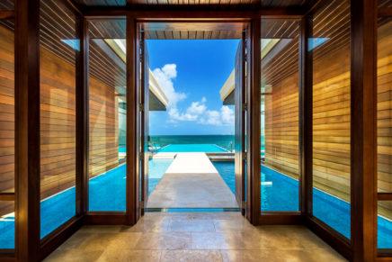Park Hyatt Brand debuts in the Caribbean with St. Kitts opening