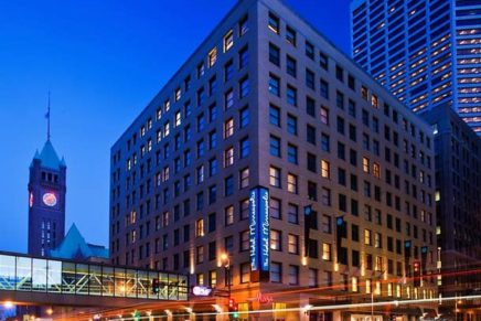 Davidson Hotels & Resorts welcomes Hotel Minneapolis to its Pivot Hotels & Resorts portfolio