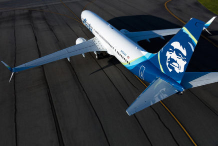 Alaska Airlines starts 24/7 service between San Diego and Mexico City