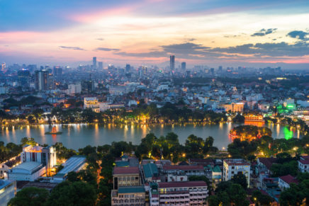 Four Seasons and BRG Group eyes opening luxury hotel in Hanoi, Vietnam