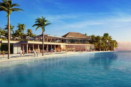 Hard Rock International plans hotel in the Maldives