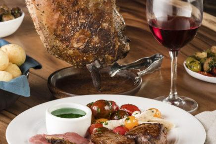 Texas de Brazil opens Wisconsin Brazilian-American steakhouse