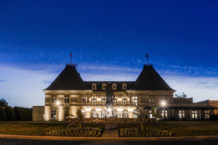 North Georgia's Château Élan Winery & Resort announces new owner & management