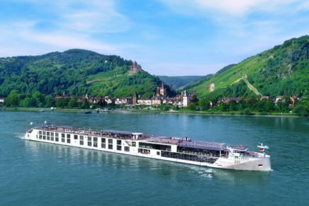 Crystal River Cruises unveils new collection of curated destination experiences