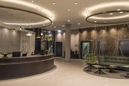 Hyatt Place Frankfurt Airport officially opens in the beginning of January