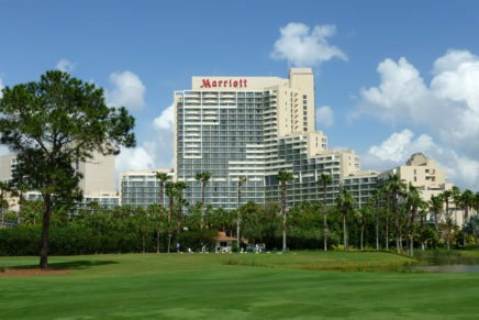 Marriott International marks 2017 as Historic International Expansion