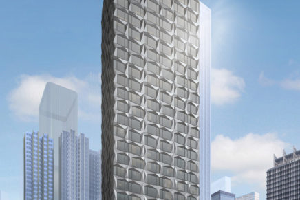 St. Regis Hotels & Resorts scheduled to open in Hong Kong early 2019
