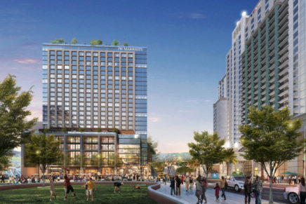 SPP to bring JW Marriott to Tampa