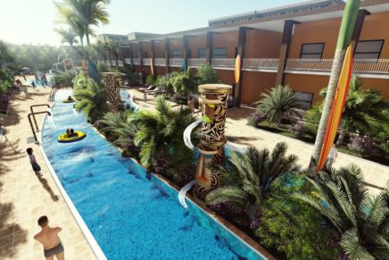 Westgate Resorts reveals details on $14 million transformation of Cocoa Beach resort