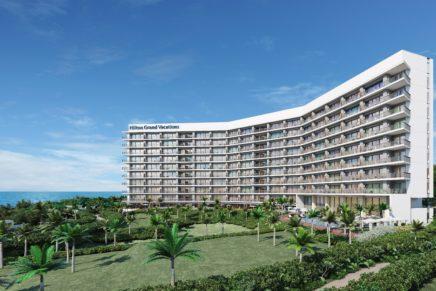 Mori Trust, Hilton Announce new development in Okinawa