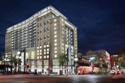 Hard Rock eyes the French Quarter for a hotel in Spring 2019