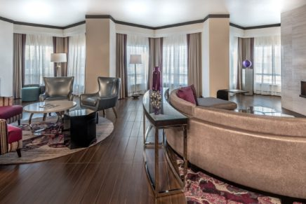 Harrah's Las Vegas completes $140 Million renovation, celebrates 80th brand anniversary