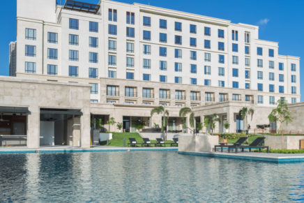 Marriott's Luxury Collection Santa Maria opens in Panama