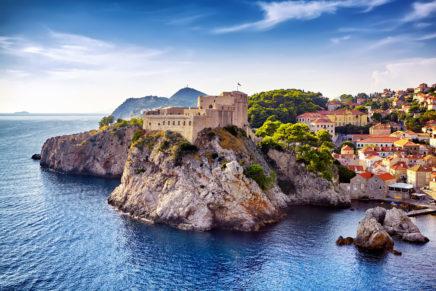 Croatia, Montenegro make the European Travel Commission List