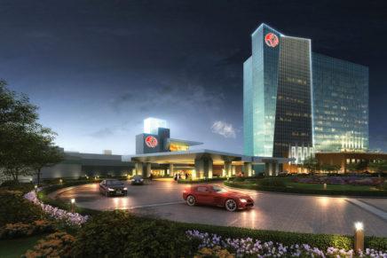 Resorts World Catskills debuts luxury casino resort experience