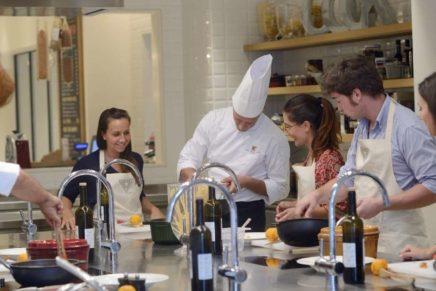 JW Marriott, FOOD & WINE release exclusive tickets for Venice Food & Wine