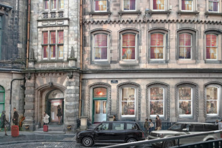 Virgin Hotels announces first European Property in Edinburgh, Scotland