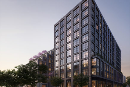 Geolo Capital, JW Capital to break ground on Thompson Hotel in Washington