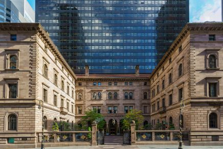 Luxe Collection by L.E. Hotels welcomes Lotte New York Palace