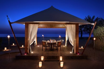 The Ritz-Carlton Ras Al Khaimah, Al Hamra Beach elevates beachfront luxury