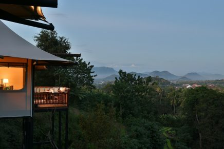 Rosewood Luang Prabang opens in a Laotian Forest Setting