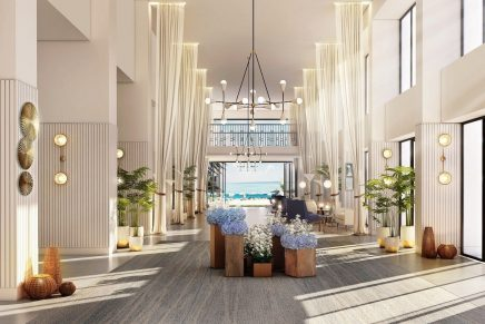 Historic resort in Egypt gets facelift with Emaar Hospitality Group to unveil 'Al Alamein Hotel'