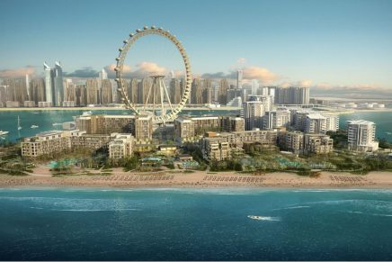 Caesars Entertainment and Meraas plan to open two Caesars Hotels & Beach Club in Dubai