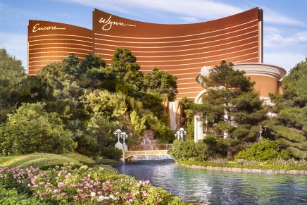 Wynn Resorts announces executive leadership appointments