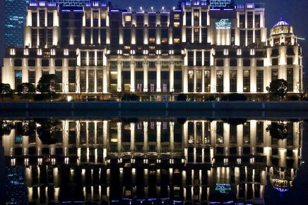 Suning and MGM to unveil Bellagio Hotel in Shanghai on 8 June