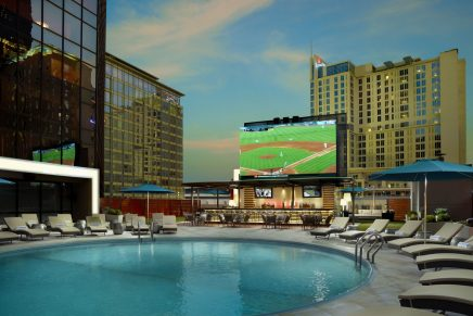 Omni Charlotte Hotel announces completion of USD 26 mln renovation