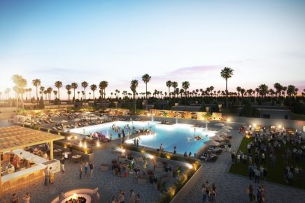PACE first new construction CPACE project kicks in California