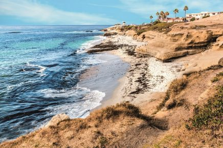 Princess Cruises unveils 2019-2020 California coast sailings