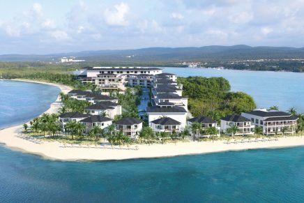 Excellence Oyster Bay debuts in Montego Bay, Jamaica