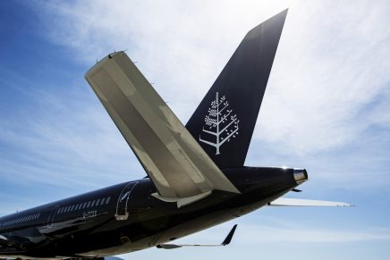 Demand for the Four Seasons Private Jet Experience soars