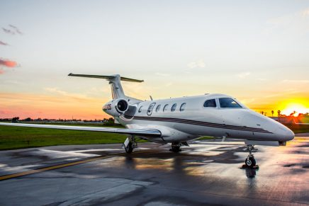 Four Seasons and NetJets launch three new tailor-made luxury travel packages