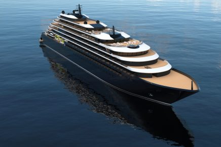 The Ritz-Carlton Yacht Collection opens reservations