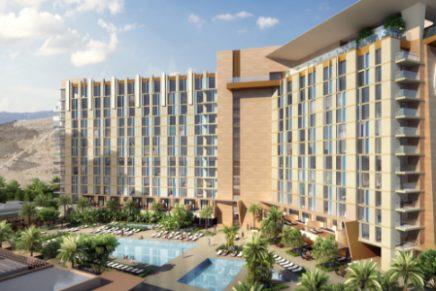 San Manuel Casino breaks ground on major expansion