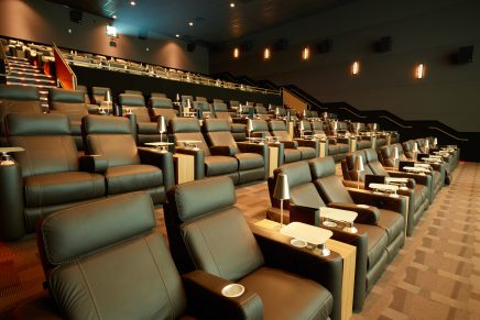 Cinépolis USA makes Dallas debut with opening of eight-screen luxury cinema at Victory Park