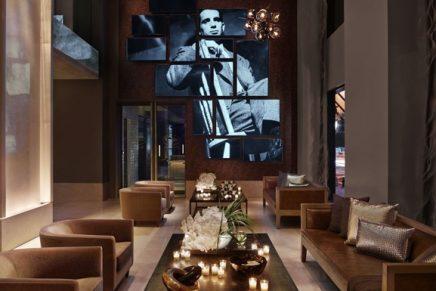 Hilton Grand Vacations expands urban portfolio