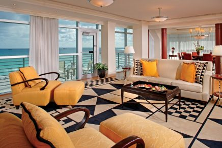 Dr. Agatston and The Ritz-Carlton Residences offer exclusive medical concierge
