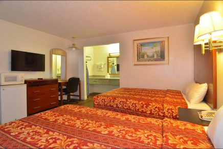 Riverside Inn & Suites joins the Ascend Hotel Collection