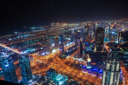 Developer Emaar to build Middle East's largest Chinatown in Dubai