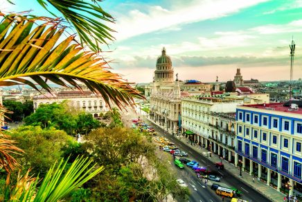 Seabourn to make first-ever visits to Cuba in 2019