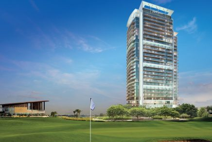 DAMAC Properties and Radisson Hotel Group to launch Radisson Hotel, Dubai DAMAC Hills