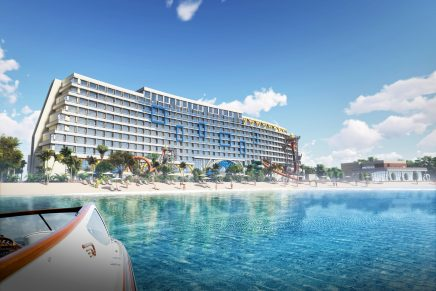 Centara's Family Resort launch in Dubai draws closer